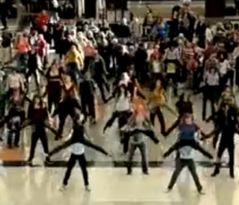 Flashmob Denver