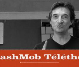 Flashmob telethon